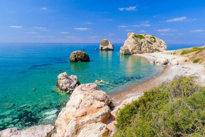 plage chypre - blog GO Voyages