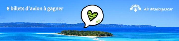 concours madagascar - blog GO Voyages
