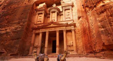 Gagnez un voyage pour 2 en Jordanie !
