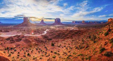 Voyage aux États-Unis : à la conquête de l'Ouest !