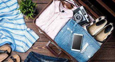 10 accessoires indispensables en voyage
