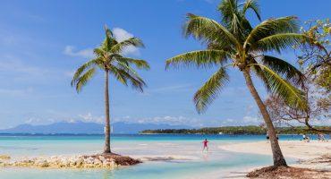 Visiter la Guadeloupe en famille