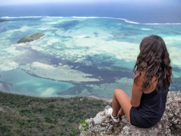 panorama ile maurice fille - blog go voyage
