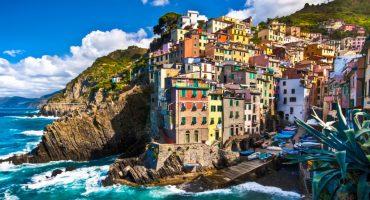 Itinéraire : une semaine dans le Nord de l'Italie