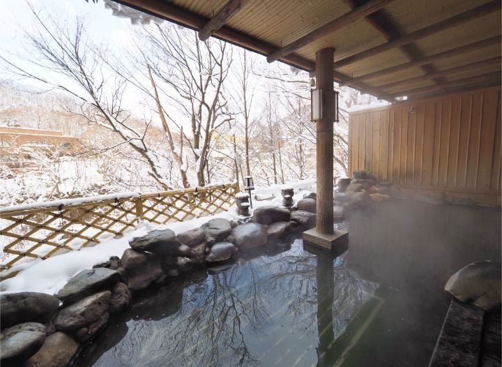 source thermale onsen jozankei japon edreams