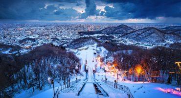Japon : 10 raisons de visiter Sapporo et l'île de Hokkaido