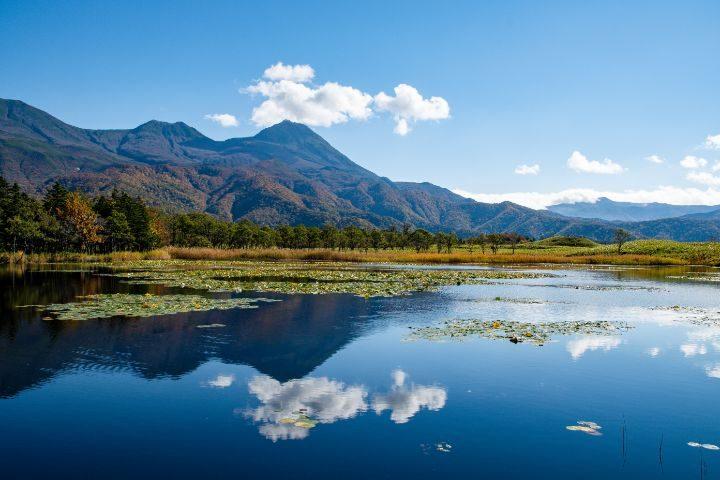 paysage parc national shiretoko hokkaido japon go voyages