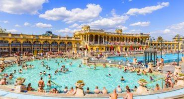Que faire à Budapest en été ?