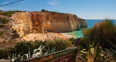 Les meilleures plages du Portugal