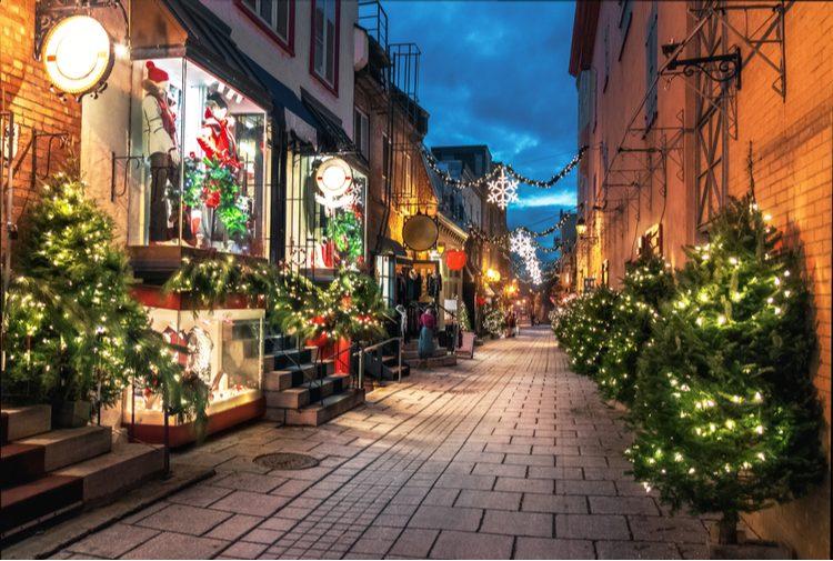 Noël a Canada