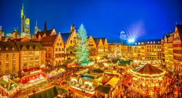Les 24 traditions de Noël les plus insolites dans le monde
