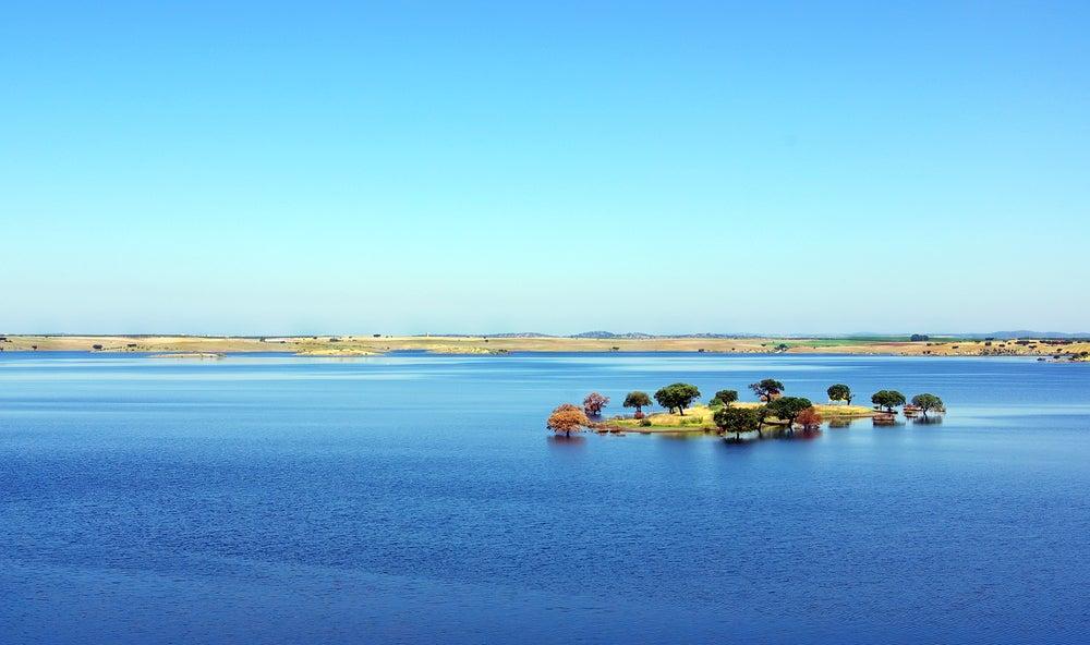 Lac-Alqueva