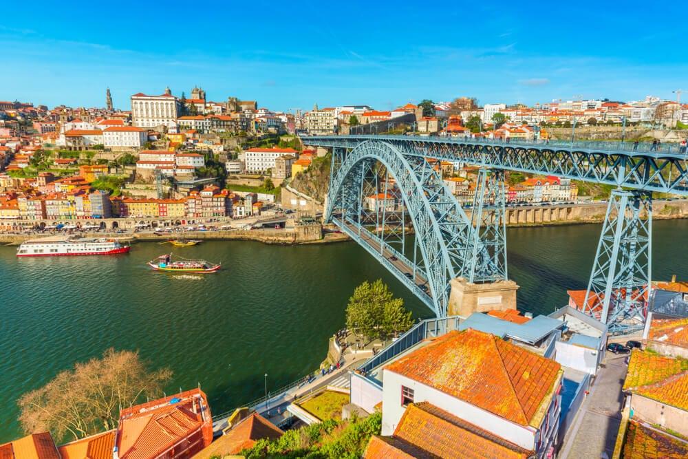 Pont-à-Porto