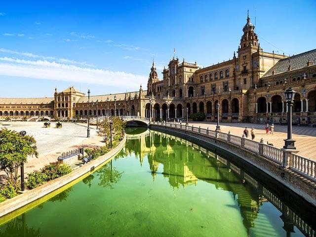 Vol Hotel Seville